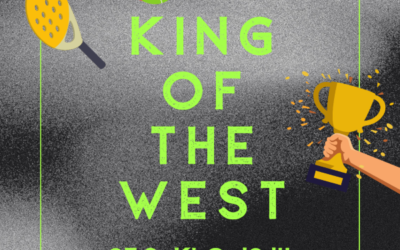 King of the West!