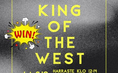 King of the West La 2.10!
